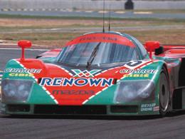 Réponse à la question du jour n° 163 : il est le plus petit de la bande, mais il est le seul à avoir gagné Le Mans. Qui est-ce ?