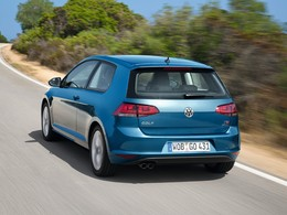 Le groupe Volkswagen reste confiant pour 2013 malgré un premier semestre en baisse