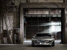 GM et PSA Peugeot Citroën annoncent la composition de leur comité de pilotage
