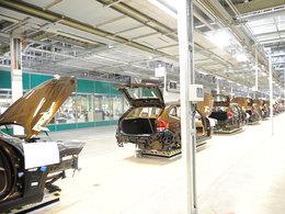 BMW se heurte au gouvernement chinois pour l'agrandissement d'une de ses usines