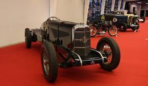 Rétromobile 2018 : pour replonger dans l'histoire du circuit de Monthléry