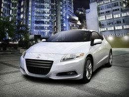 [vidéo pub] le Honda CR-Z joue sur l'image