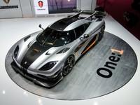 Ring Folies : Koenigsegg part à la chasse au record