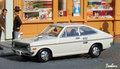 Miniature : 1/43ème - NISSAN Sunny coupé 1200 GX