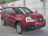 Dongfeng ne copie pas l'ancien Nissan X-Trail