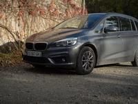 L'auto des voisins – Frantz, vigneron en Touraine, roule en BMW Gran Tourer 218D: «Je cherchais une voiture sympa à conduire, sept places, premium, pas chère»