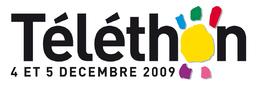 Téléthon 2009 : les modes de locomotion doux sont solidaires
