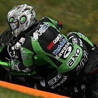 Superbike - Kawasaki: Il n'est jamais trop tard pour Makoto