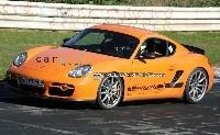 Porsche Cayman RS: ça se confirme