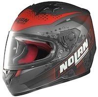 Nolan N64: tout en confort