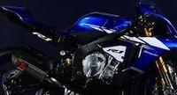WSBK: Yamaha est de retour en 2016 avec sa nouvelle R1