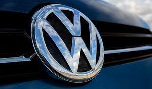 Volkswagen renouvelle son contrat avec l'équipe de France de foot