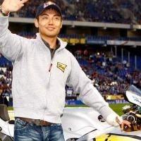 Moto GP: Aoyama est passé à la révision