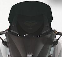 MRA: bulles Sport ou Touring pour Yamaha T-max 530