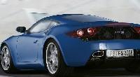 Artega GT: une version 4 cylindres allégée d'ici 2010!