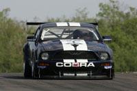 Les Ford Mustang à l'assaut du GT3 et du GT4