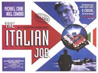 Vidéo: 'Italian job' pour la Mini 2007