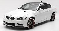 """Vorsteiner: une BMW M3 """"façon CSL"""""""