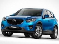 Résultats : Mazda retrouve des couleurs