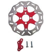 Artek : disque de frein K1 Oversize pour les scooters 50 cm3