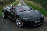 GB Roadster: un Yes! pour les Anglais...