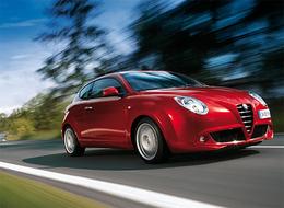 L'Alfa Romeo MiTo 1.3 JTDM-2 95 ch ? 112 g CO2/km