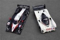 Endurance: Peugeot en hybride diesel