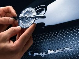 Spyker vendue au russe Vladimir Antonov