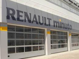 Renault : la garantie 5 ans testée au Portugal