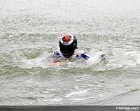 Moto GP - Lorenzo: Il se mouille sur la Formule 1