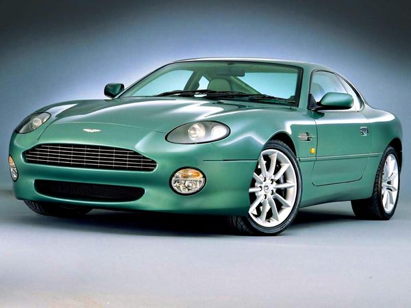 Aston Martin envisage un retour aux 6 cyl. en ligne