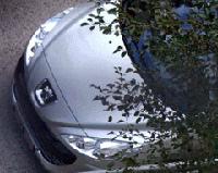 Peugeot 308 en séance photo [MAJ photo vue arrière]