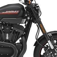 Harley-Davidson 2010: Le XR1200 sort sa version X