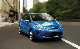 La nouvelle version nord-américaine de la Ford Fiesta sortira l'été 2010