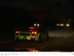 Premières impressions d'un propriétaire de Lamborghini Gallardo TwinTurbo Underground Racing