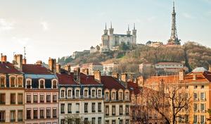 Lyon: les diesels interdits d'ici 2026