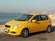 Chevrolet Aveo : pas chère et en promo