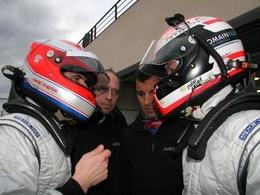 24 Heures du Mans 2010: Oreca annonce l'équipage de son proto