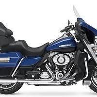 "Harley-Davidson 2010: Une Glide ""ultra limited"" qui défie les limites"