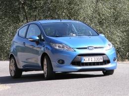 Ford Fiesta : la marque à l'ovale sort la grosse remise !