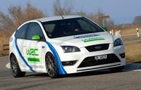 Ford Focus ST WRC-Edition : Une de plus pour la Suisse..