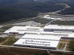 """Volkswagen veut """"décentraliser"""" le pouvoir"""