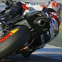 Moto GP - Test Jerez D.3: Pedrosa clôt l'année 2007