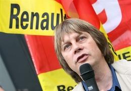 Renault : La CGT craint jusqu'à 12.000 suppressions d'emplois