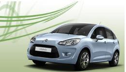 Citroën enregistre plus de 100 000 véhicules mis à la casse via sa Prime Verte