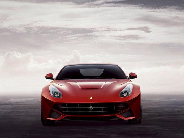 De l'hybride et du six cylindres à venir chez Ferrari ?