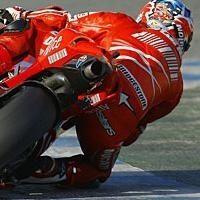 Moto GP: Stoner s'en est retourné au pays