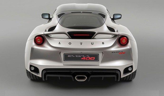 Le patron de Geely veut revoir Lotus au niveau de Ferrari et Porsche