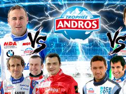 Trophée Andros au Stade de France: l'affiche de la revanche