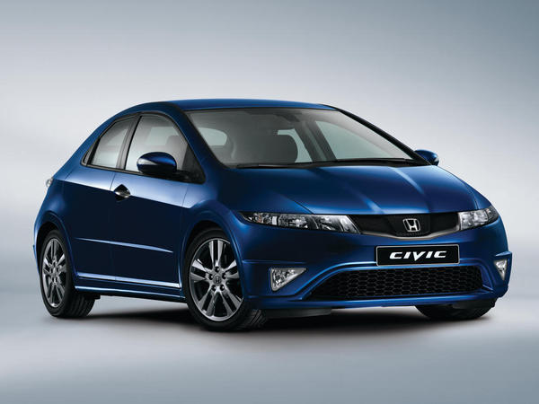 Honda Civic 2.2 i-CTDi Evolution : succès à confirmer